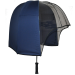Windproof sport umbrellas