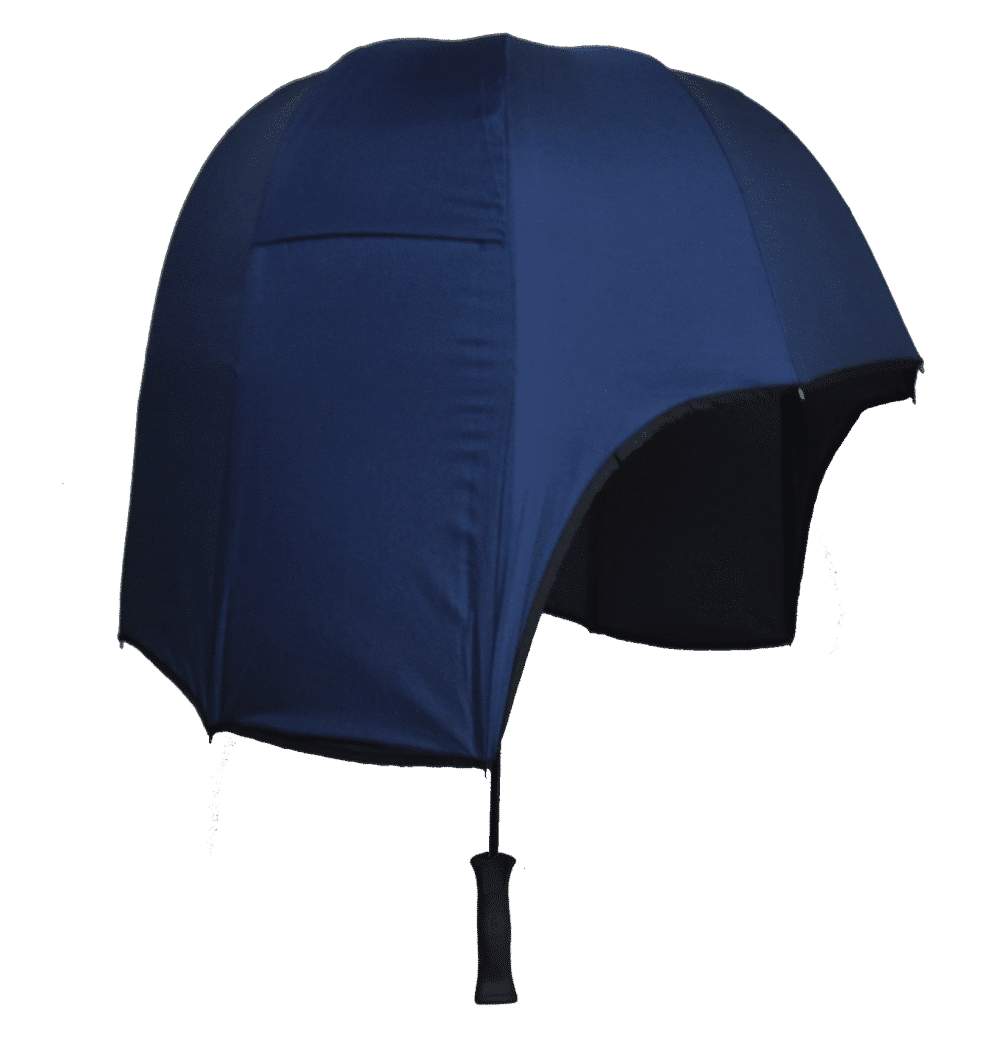 Windproof sport umbrella