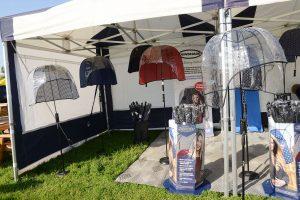 Ladies windproof umbrellas