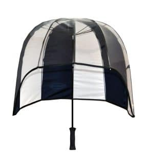 Windproof strong umbrella
