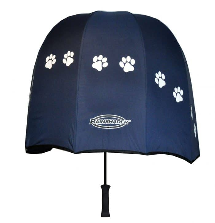 Strong windproof umbrella
