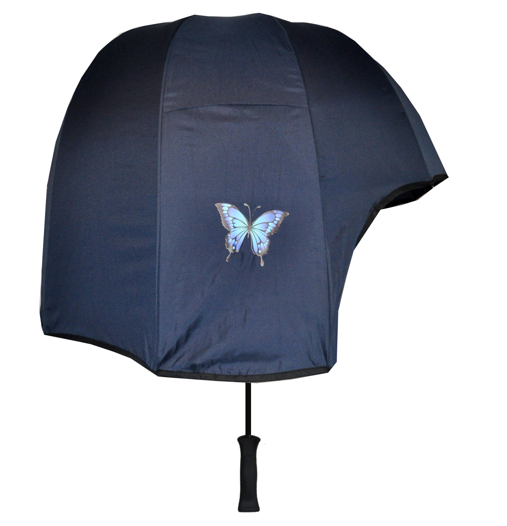 Strong butterfly design umbrella