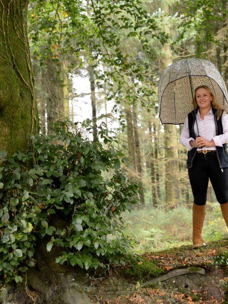 Somerset company, Rainshader umberella.